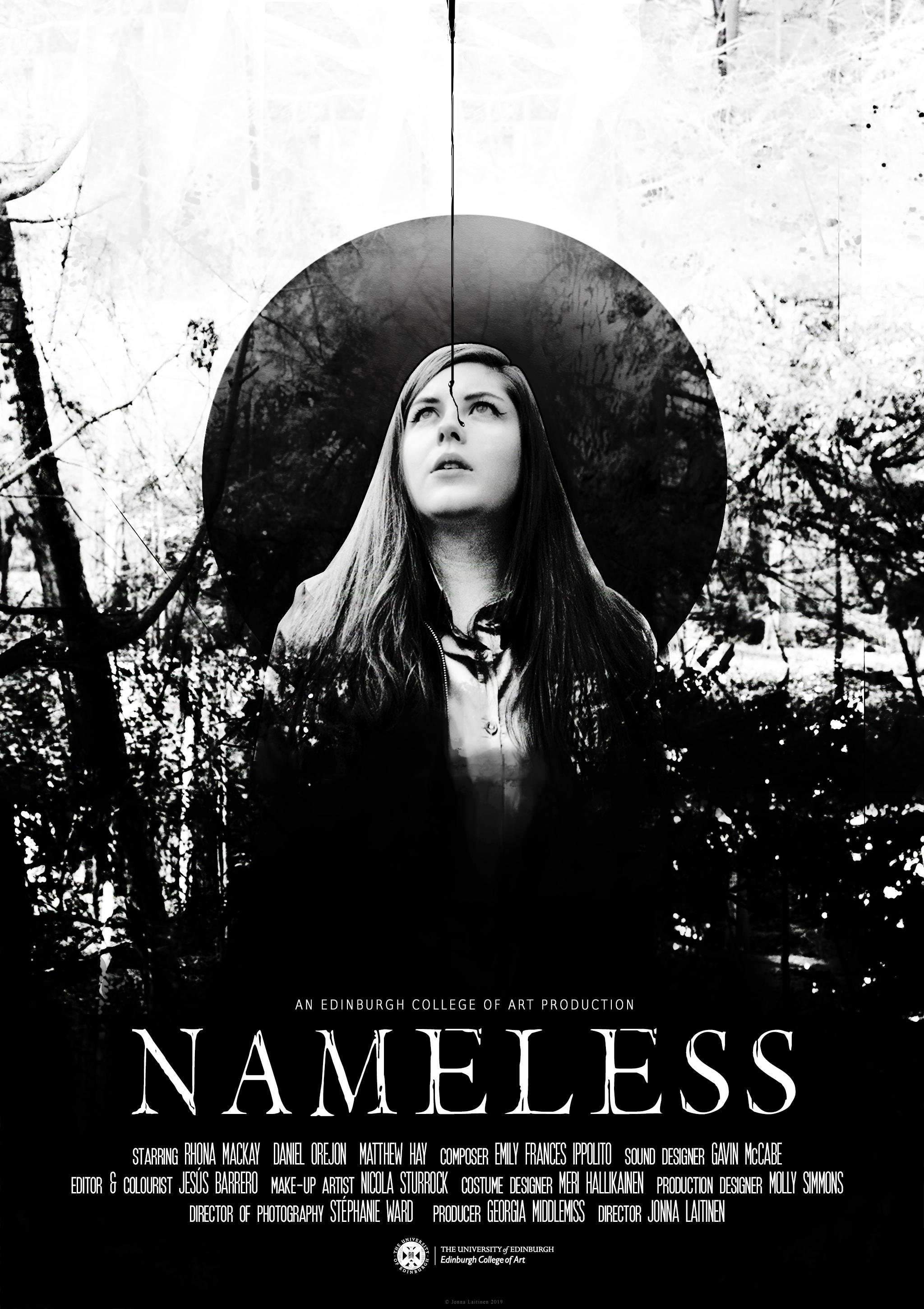 Directed by Jonna Latinen (Full Score) -