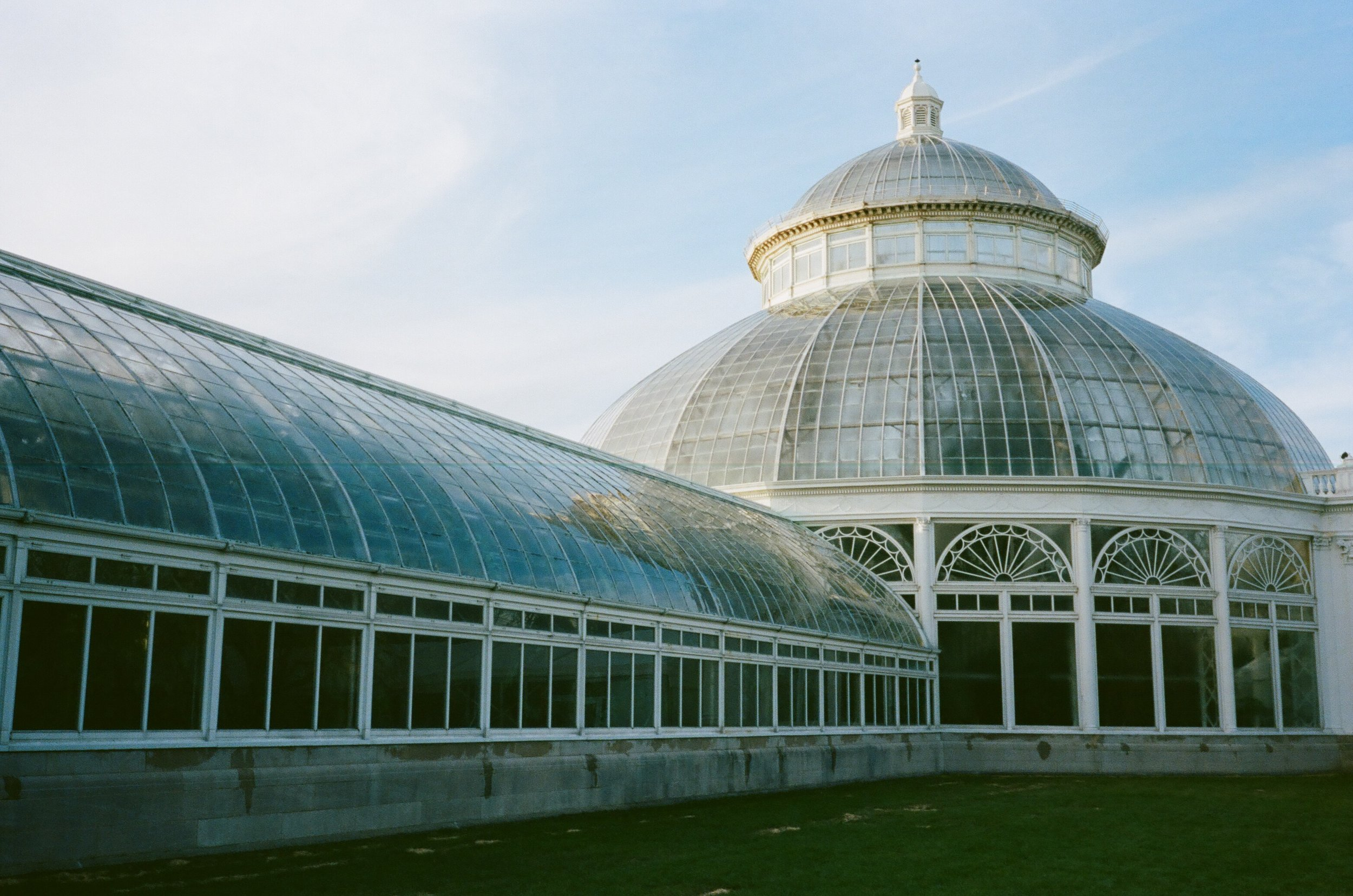 #949: New York Botanical Garden