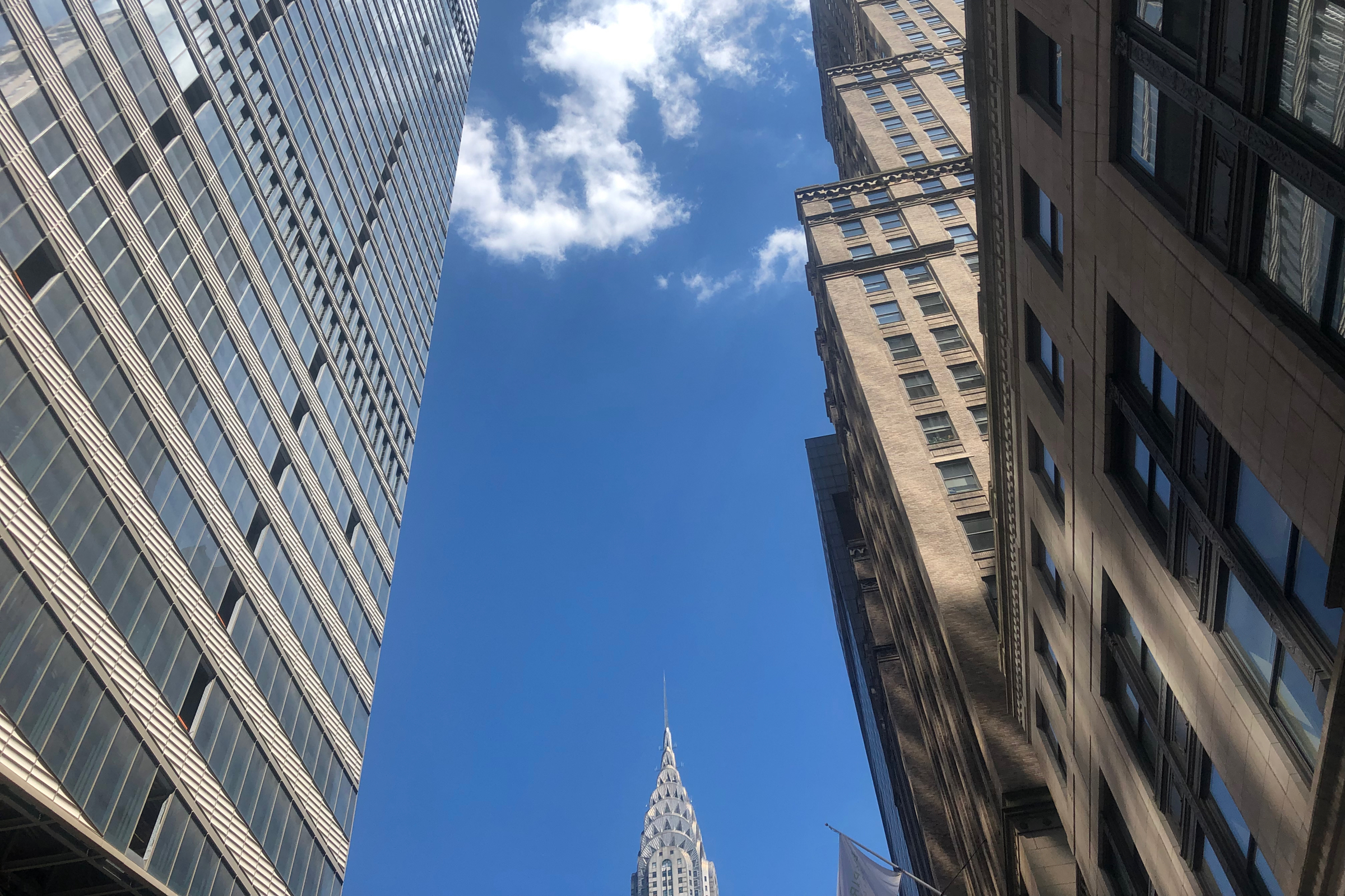 #853: Chrysler Building
