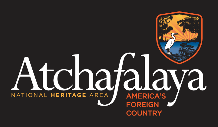 Sponsored By Atchafalaya National Heritage Area
