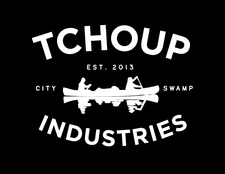 As a company that is fully committed to sustainability through the making of bags & backpacks, Tchoup Industries makes it part of their mission to support local Louisiana environmental organizations. They are especially fond of Atchafalaya Basinkeeper because of their role as a unique guardian of our fragile ecosystems. The work Dean and this organization are doing are so essential for conserving our beautiful landscapes for future generations to enjoy. - Tchoup Industries    https://tchoupindustries.com/