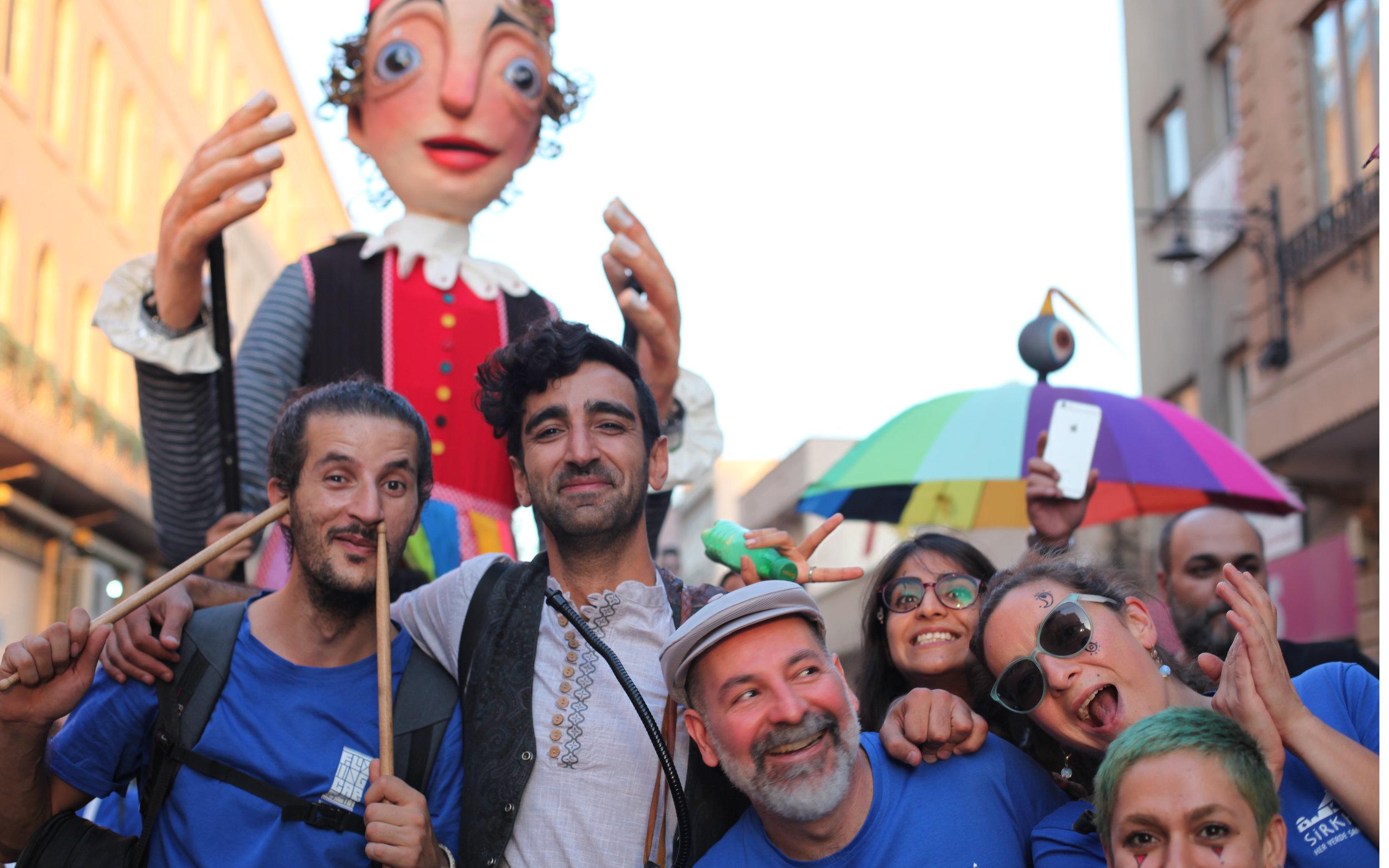 Flying Carpet Music Festival -