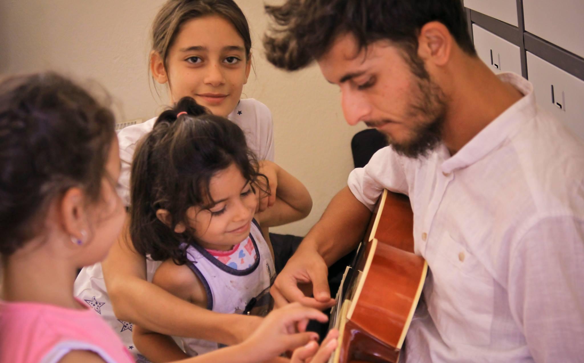 Music Workshops -