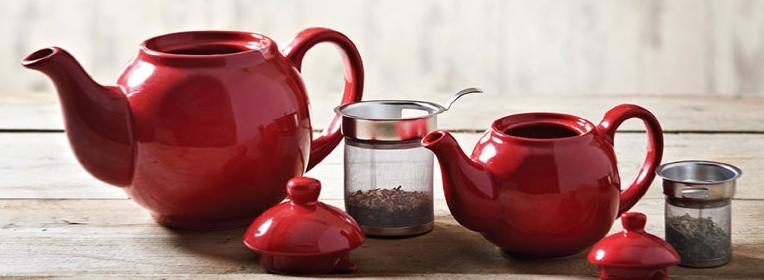 Price & Kensington Tea Pots