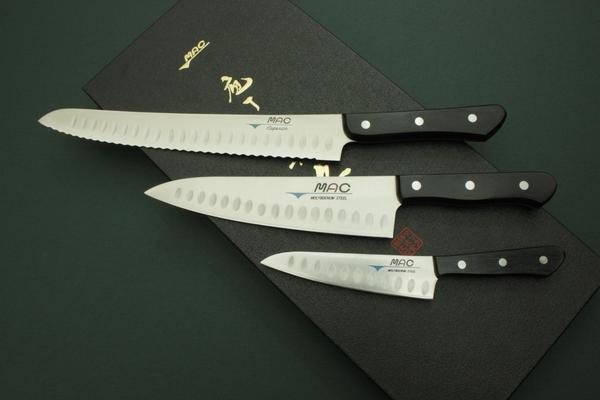 Mac Knives