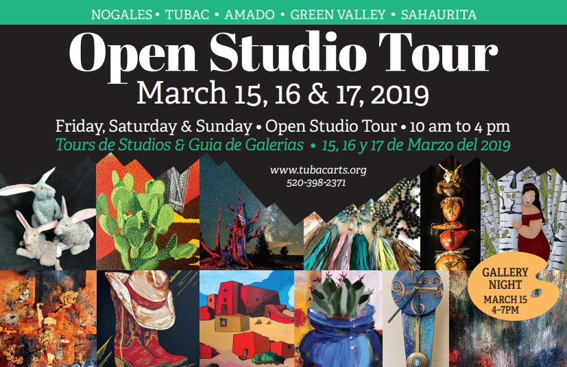 Tubac Center of the Arts Open Studio 2019.png