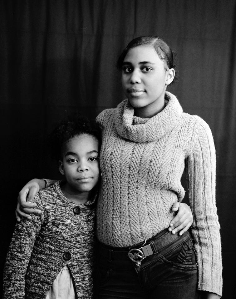 Sisters, January 2019