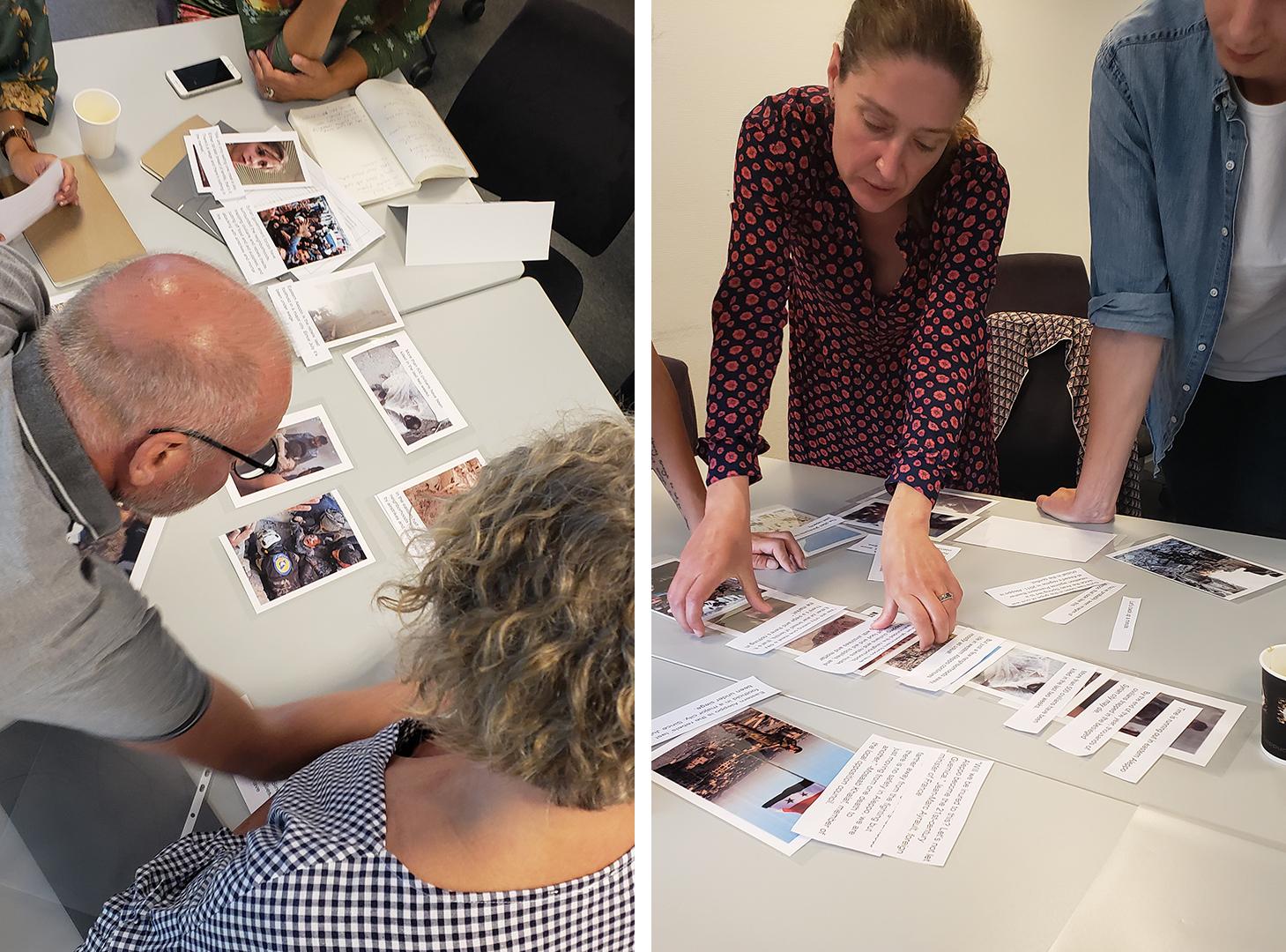 Scripting workshop in Copenhagen