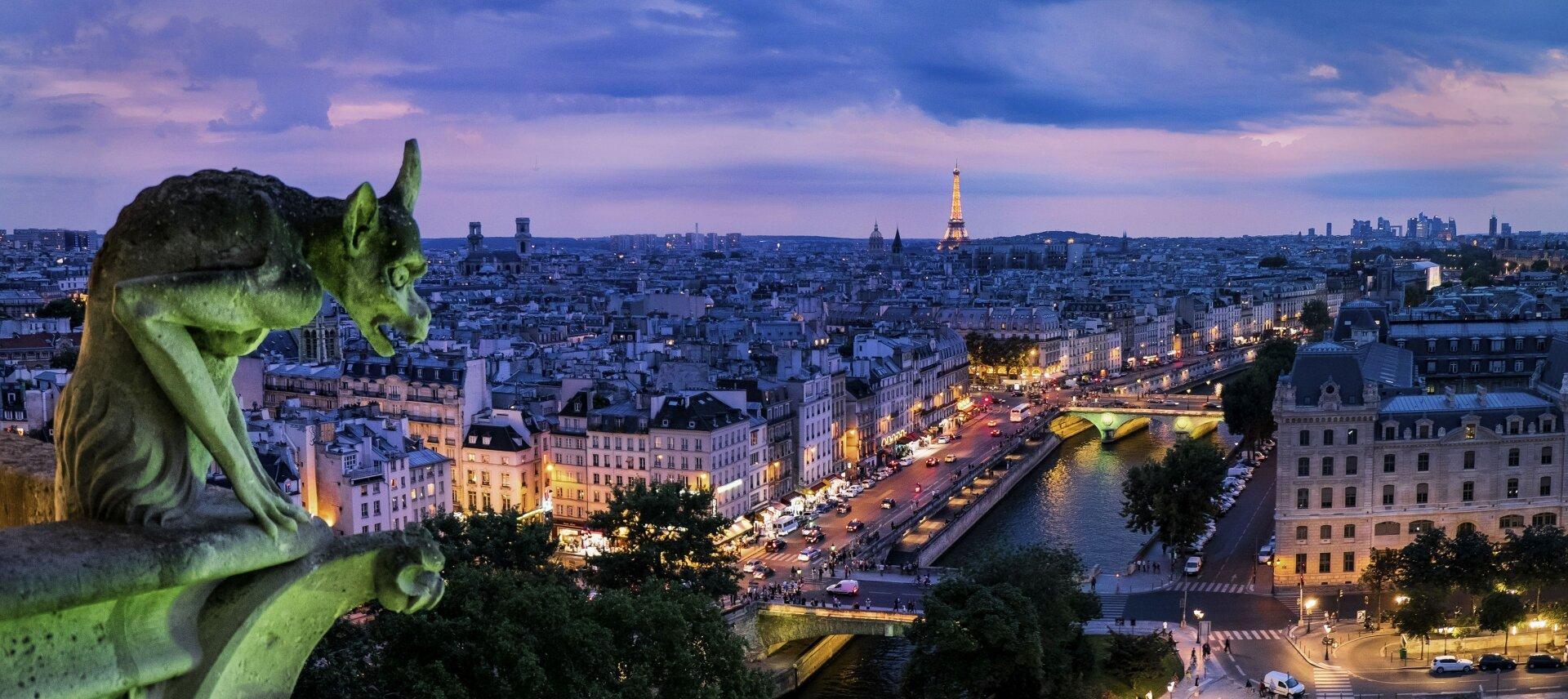 Mobile Storytelling Workshop in Paris October 19-20 -