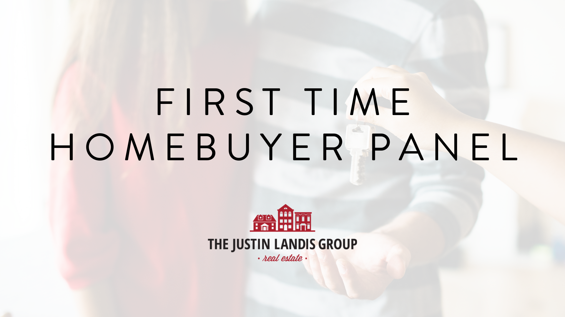 First Time Home Buyer Event