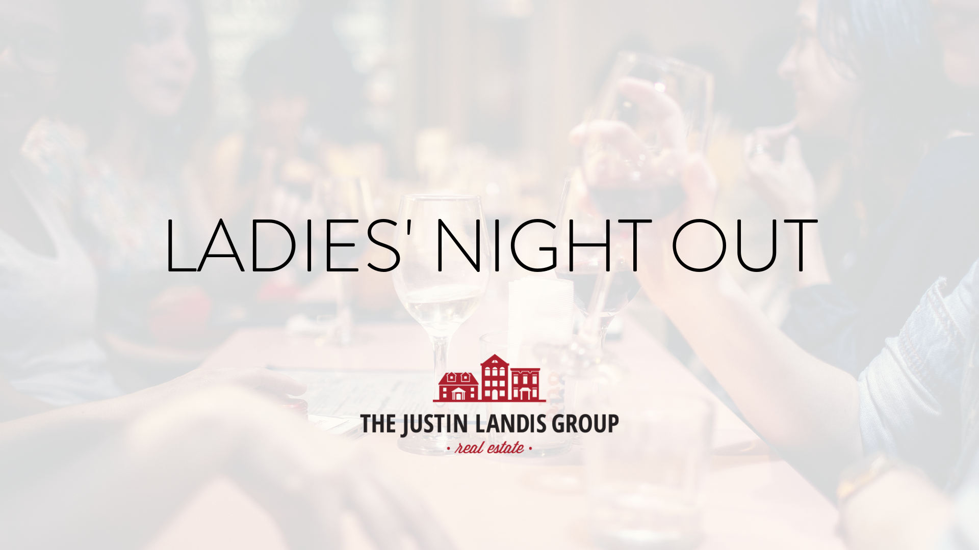 jlg ladies night out