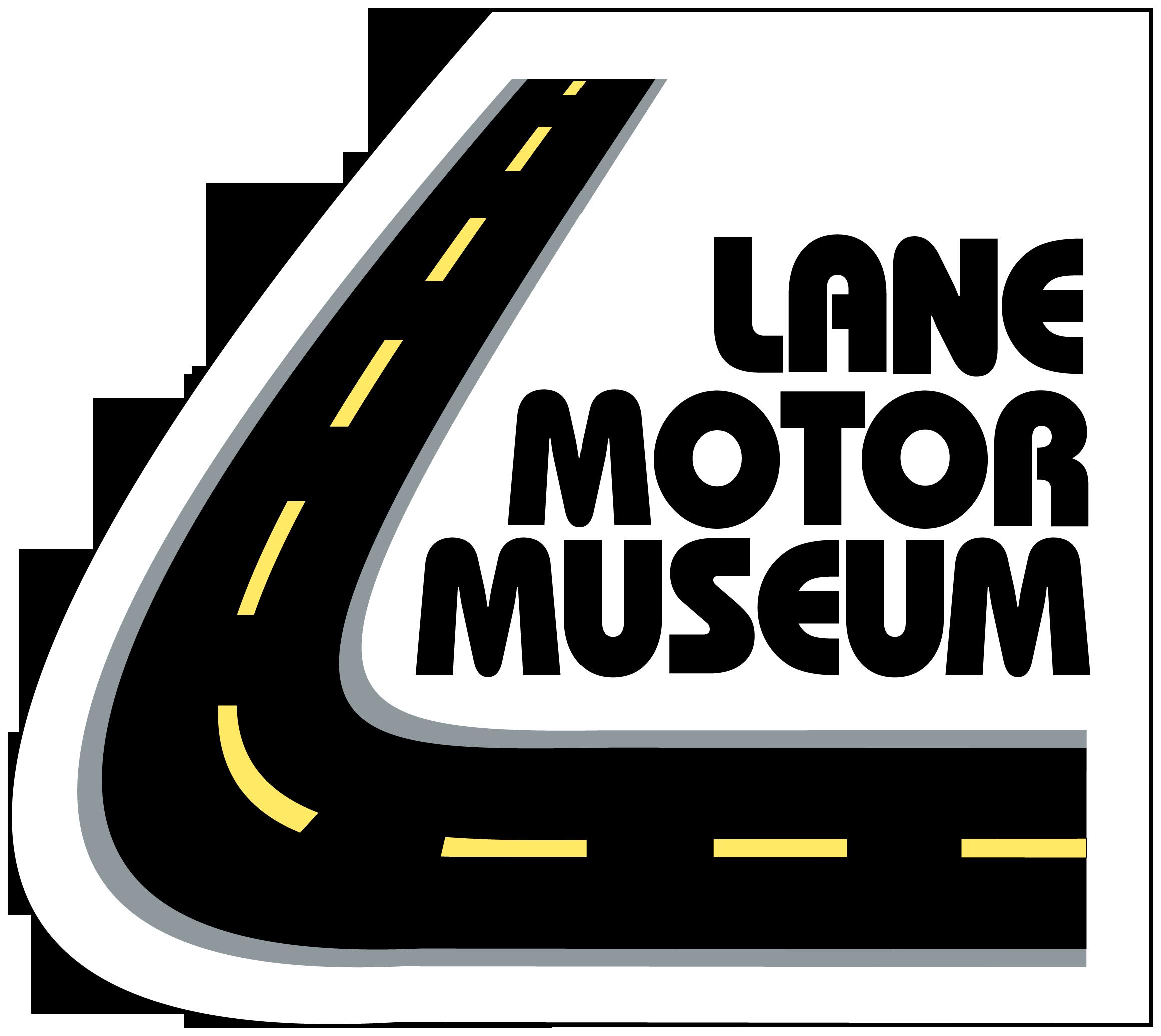 Lane Motor Museum Logo