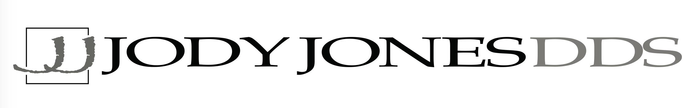 Jody Jones DDS Logo