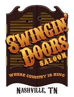 Swingin' Doors Door Nashville, TN