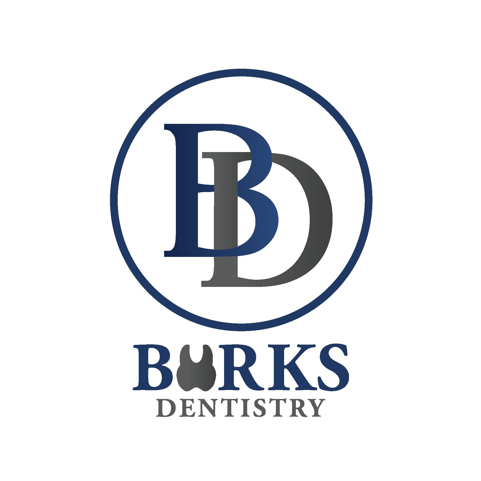 Burks Dentistry Logo
