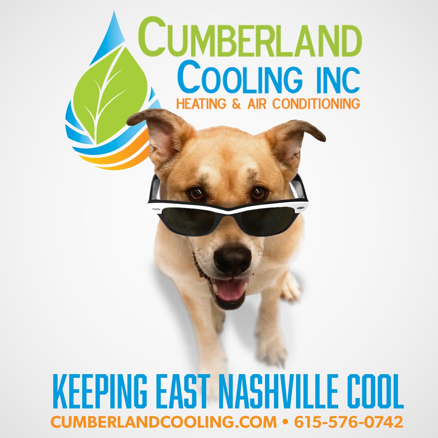 Cumberland Cooling - The East Nashvillian