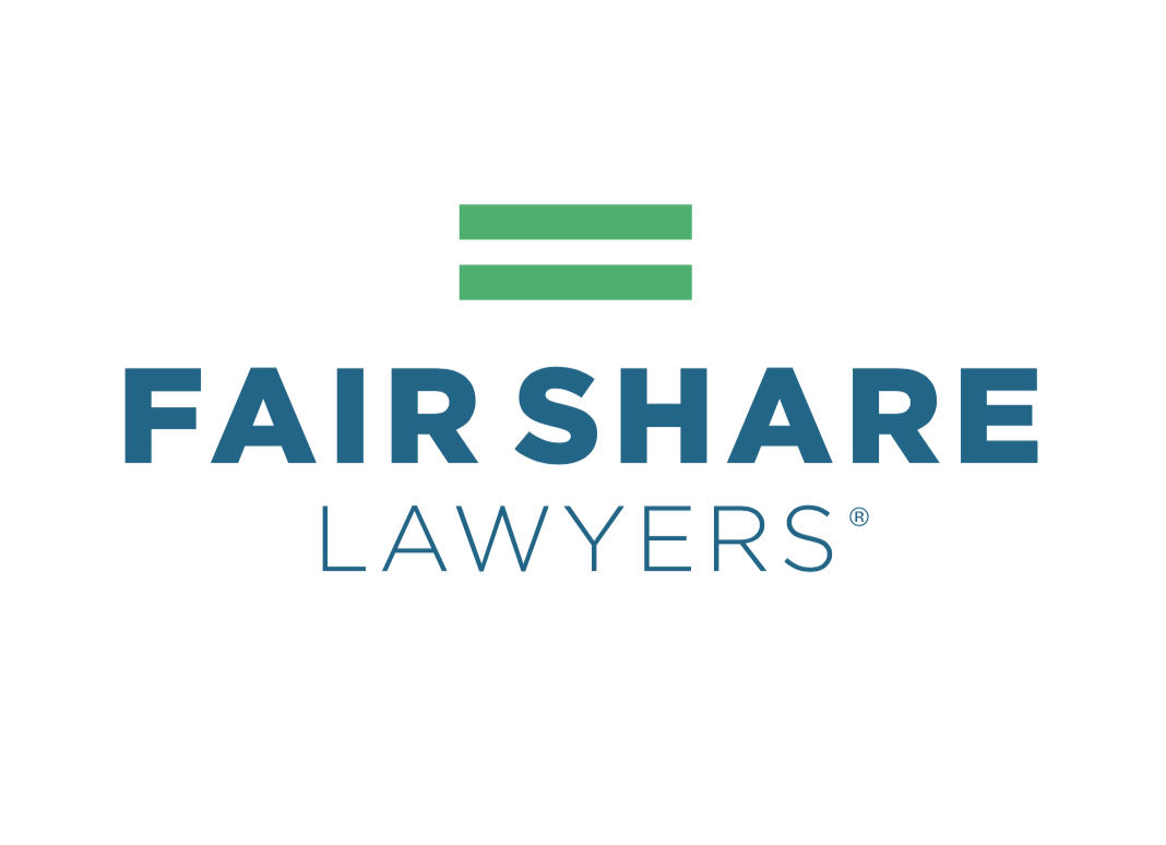 Fair Share Lawyers Logo