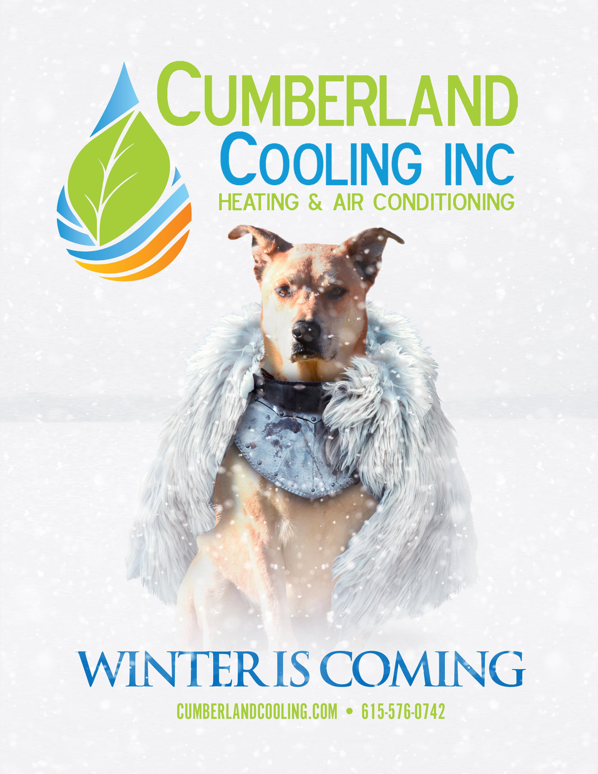Cumberland Cooling