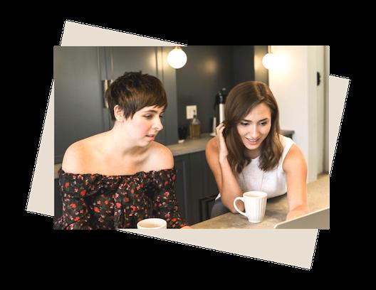 kate gremillion business strategy web design female entrepreneurs