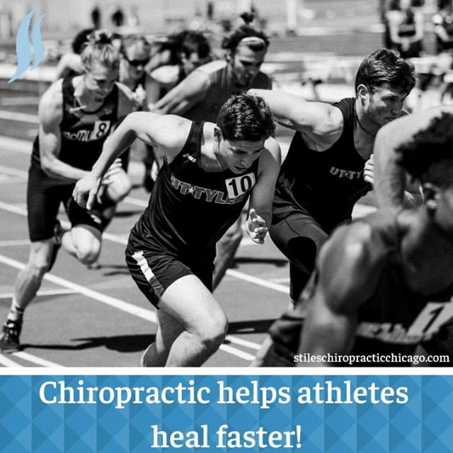 Increase your strength and performance the easy way through chiropractic. . . . . #chiropractor #chiropracticworks #chicago #chicagochiropractor #healthyfamilies #chitown #windycity #chicagoland #painfree #spine #wellness #fitnessmotivation #drtraceystiles #health #healthyliving #traceystiles #stileschiropractichicago #stileschiropractic #subluxation #chirokids #chirokidsrock #healthychoices #health #healthandwellness