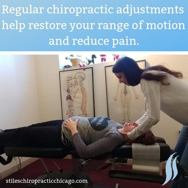 Gentle and effective joint manipulation is crucial to keep that fluid moving freely! . . . #chiropractor #chiropracticworks #chicago #chicagochiropractor #healthyfamilies #chitown #windycity #chicagoland #painfree #spine #wellness #fitnessmotivation #drtraceystiles #health #healthyliving #traceystiles #stileschiropractichicago #stileschiropractic #subluxation #chirokids #chirokidsrock #healthychoices #health #healthandwellness
