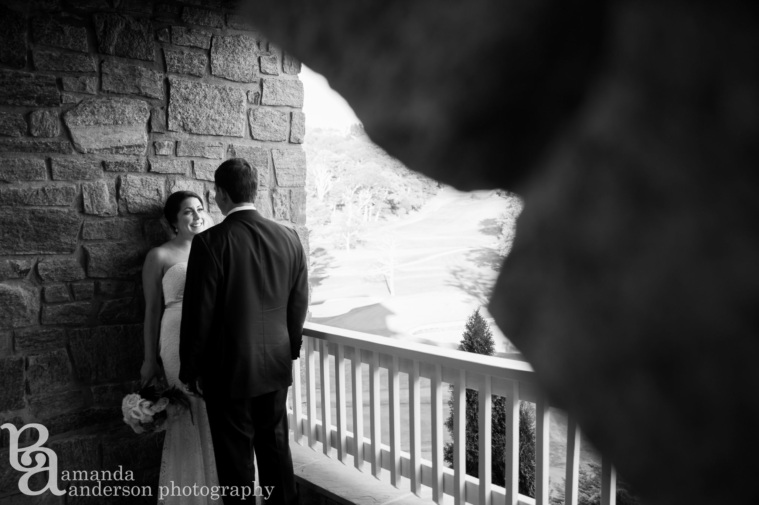 Wedding Bliss in Blowing Rock- San Francisco Photographer
