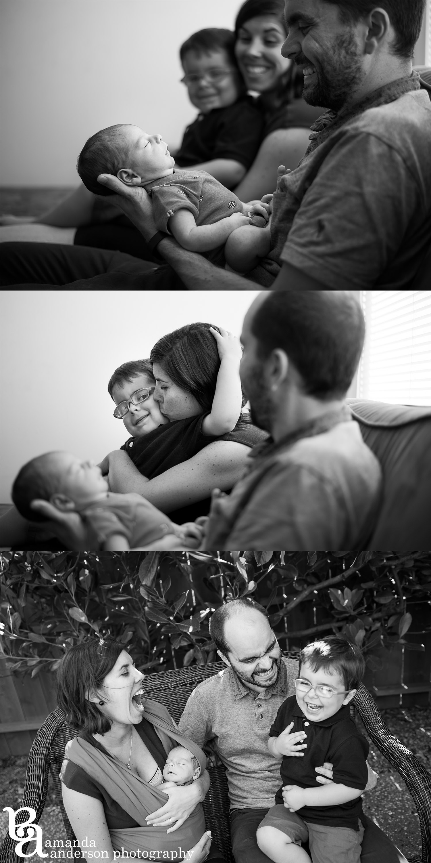Lifestyle Photographer, San Francisco Newborn Photographer, Amanda Anderson Photography, San Francisco newborn photos