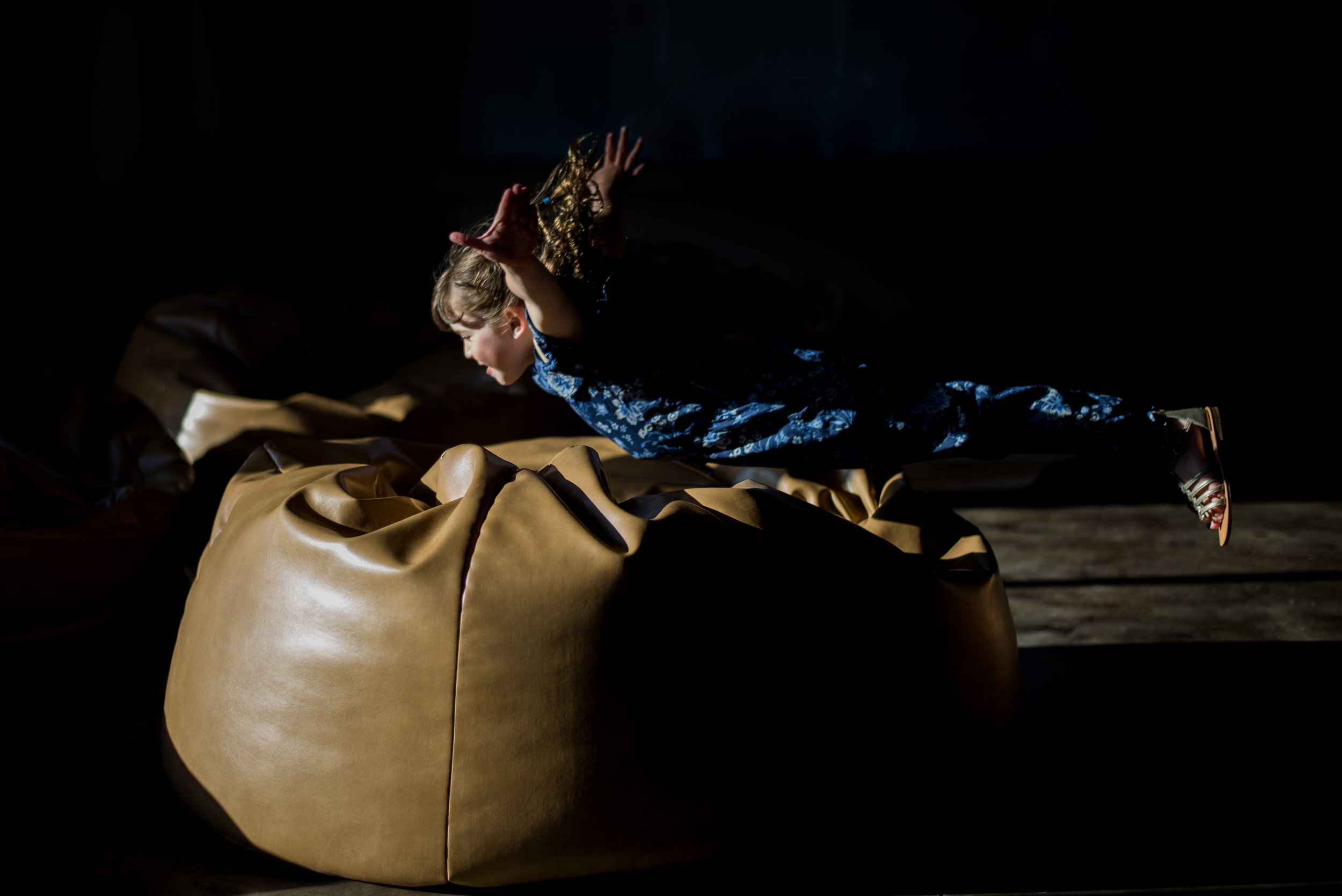 San Francisco based photographer, Amanda Anderson, went to Sonoma, CA for a Blair & Thurston Retreat