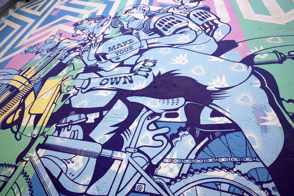 LoMAN ART FESTIVAL, 2015