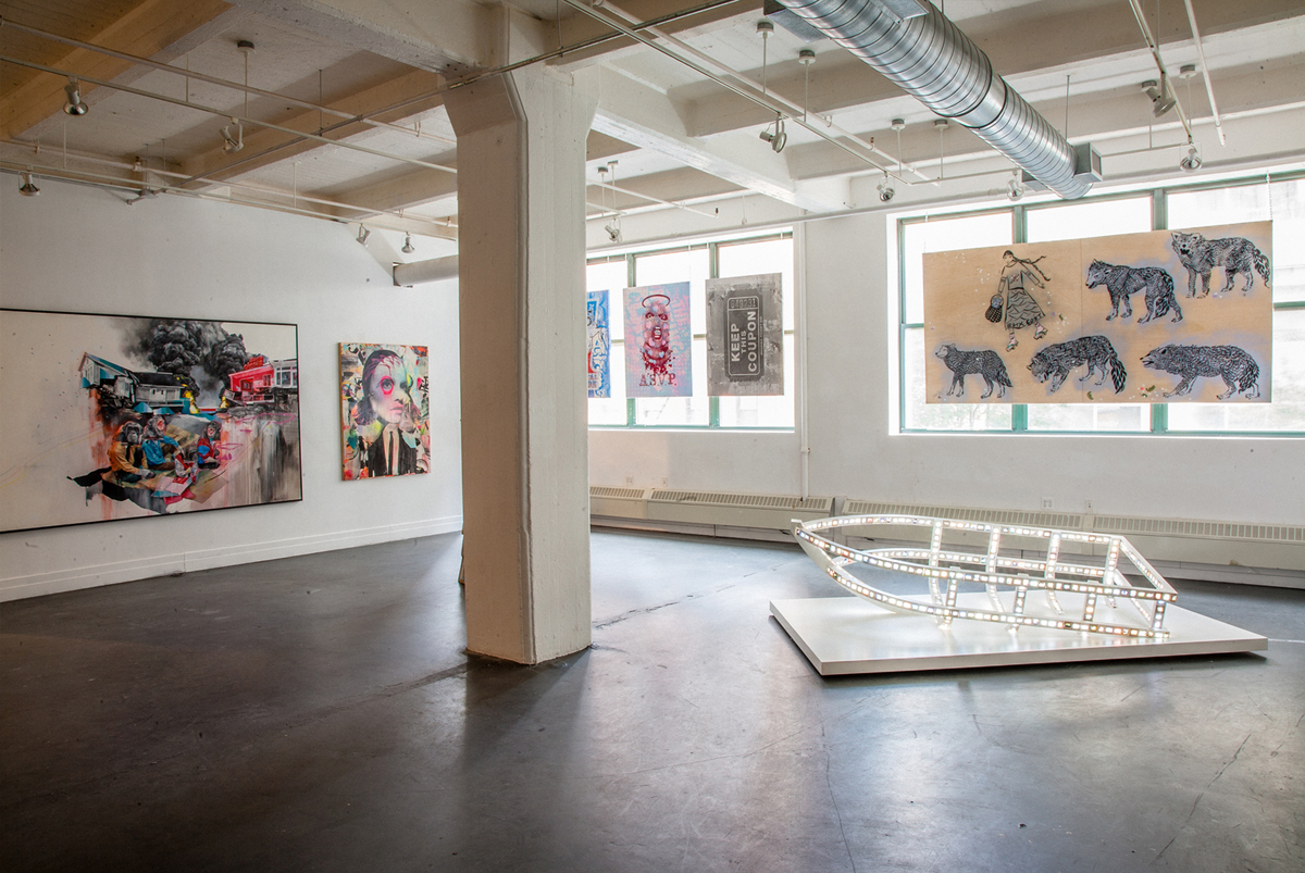 MASTERS PROJECTS, 2014