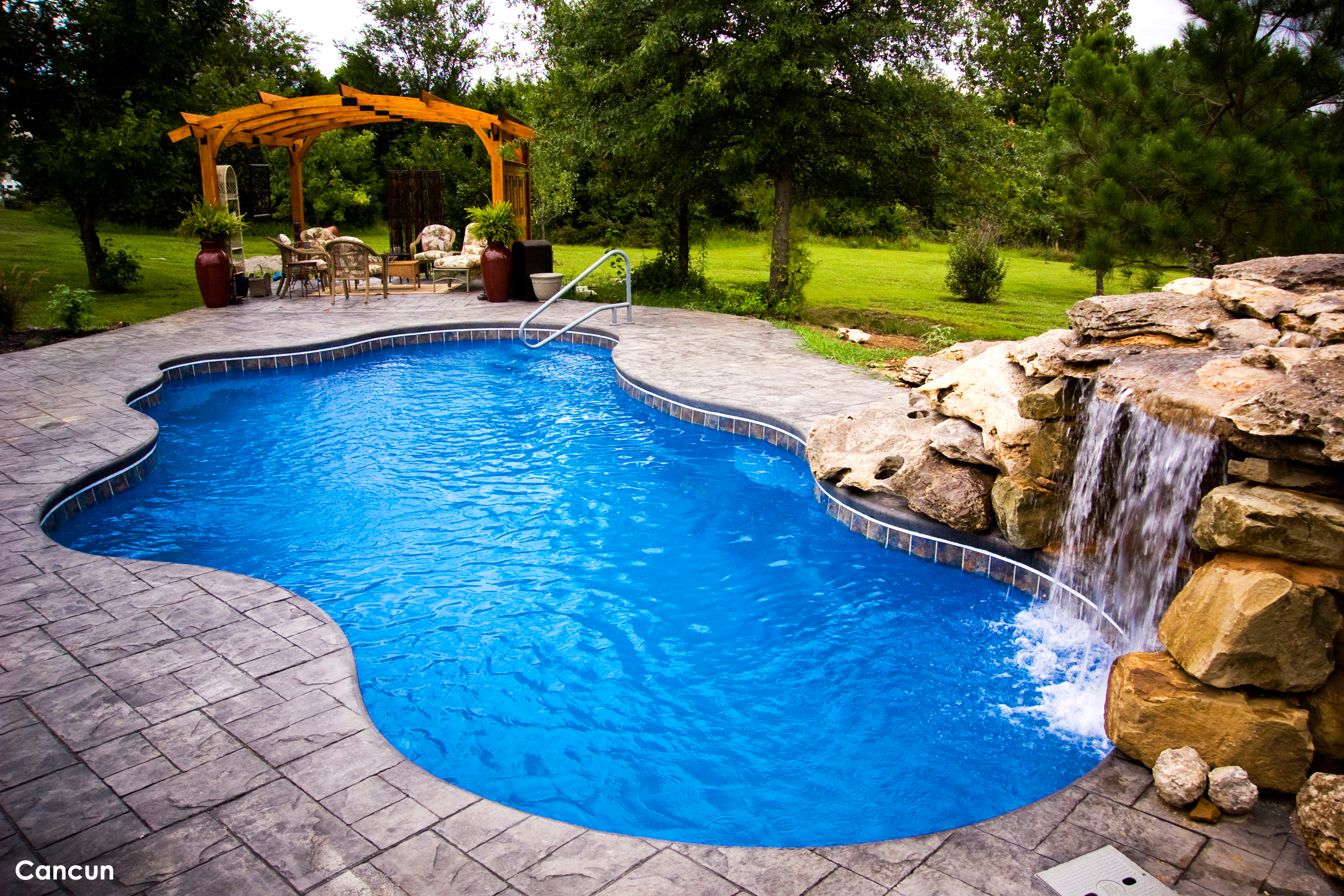 Viking Pools - Viking Pools is the recognized leader in fiberglass pools. Rectangles, kidneys, freeforms, pool/spa combos and swim spas are all available with a variety of innovative features and state of the art manufacturing.*Advanced Composite Pool' Technology*Ceramic Core*Final Layer of Fiberglass is Hand Laid*Limited Lifetime Warranty on Finishes*Amazing Selection of Poolsmore info…