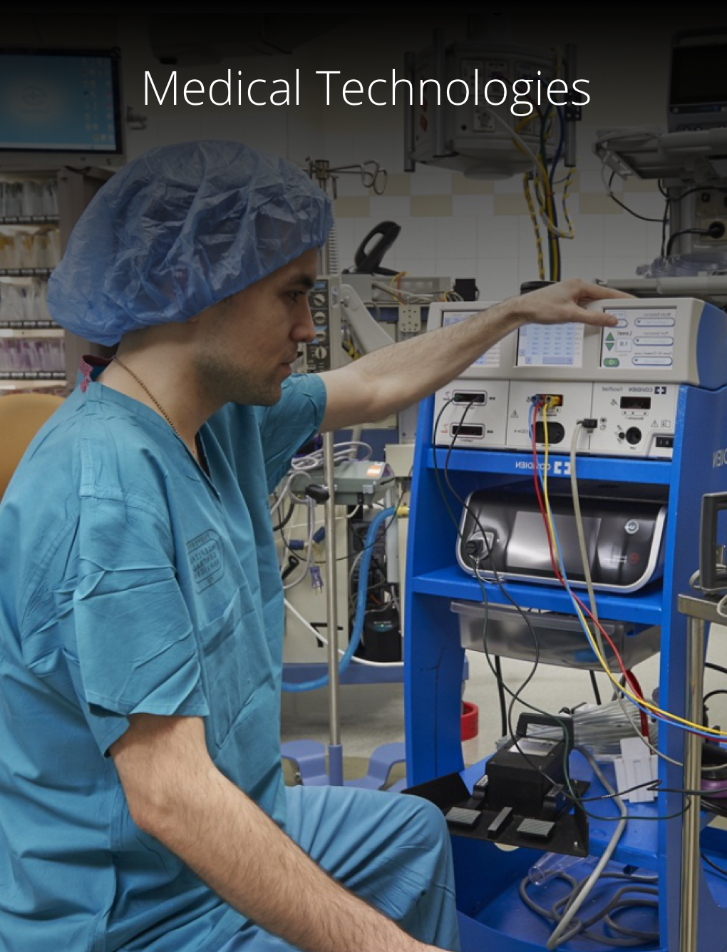 Technicians and engineers rely on handsfree Remote Assistance to empower further communication between equipment suppliers and labs, and task guidance to aid in complex medical device manufacturing, transportation, and upkeep.