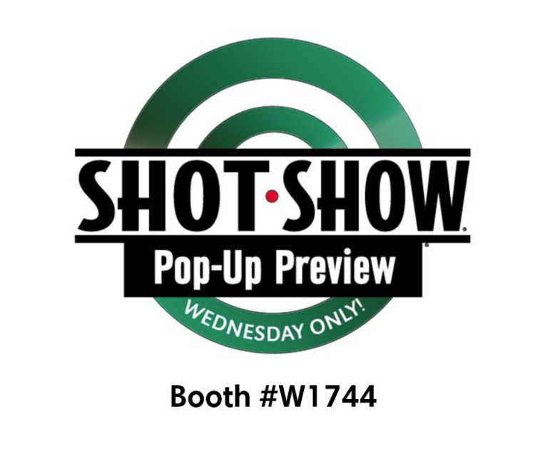 - Vara will be presenting at the 2019 SHOT Show in the Pop-Up Preview which is held on Wednesday.Our booth # is W1744. Come by to see our upcoming product, Reach, and meet us!