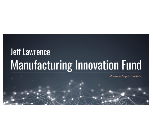 - Vara has recently won the 2018 Fuzehub Manufacturing Grant from the Jeff Lawrence Innovation Fund. Partnering with the Center For Economic Growth (CEG), Vara will be using the grant to develop their Design-For-Manufacturing (DFM) in their Upstate NY manufacturing facility.We have experts bringing their manufacturing experience from Boeing, Benet Laboratories, Remington, Smith&Wesson, etc to ensure we can create a premier quality product that is rigorously tested for reliability.