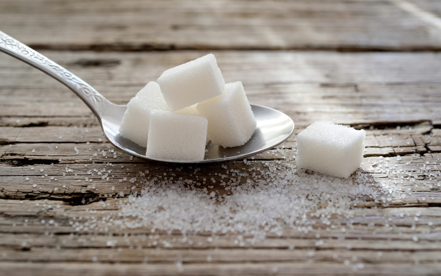 Sugar and Addiction - by Brandy Wiltermuth ARNP