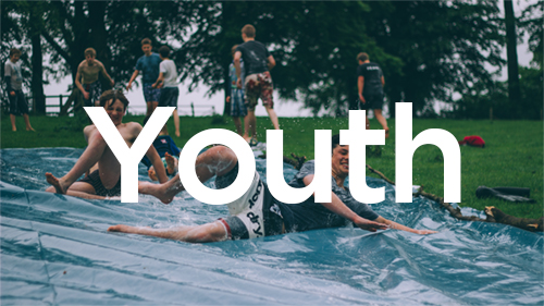 Youth Ministry at Jesus Church International