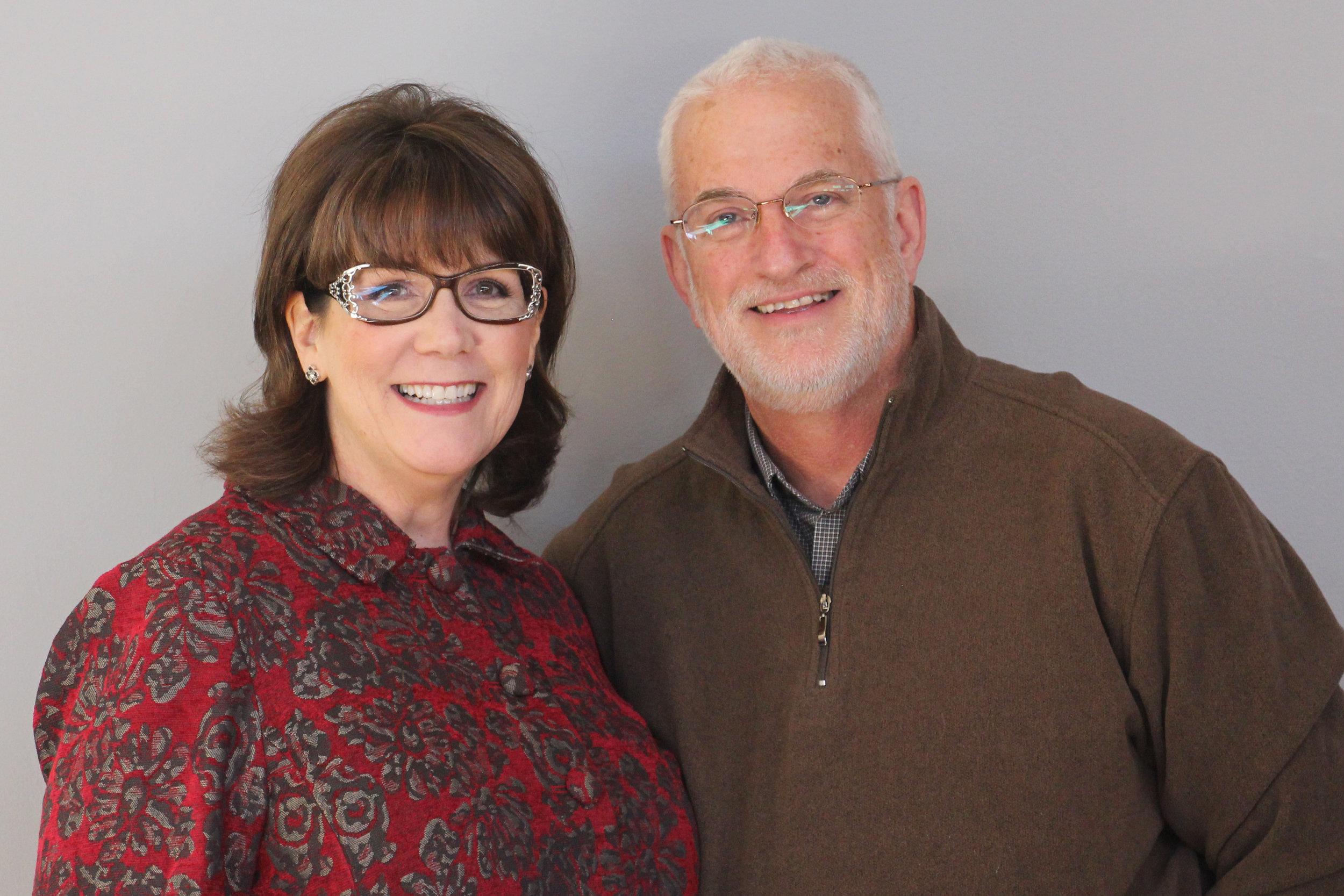 Wayman & Patty SpanglerPastor & Elder -
