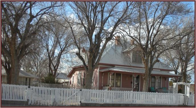 15. Tiffany-Thornton Home
