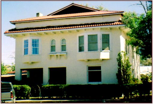 411 10th Street, Carrizozo, NM, USA