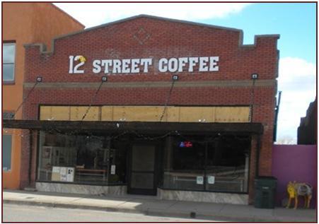 410 12th Street, Carrizozo, NM, USA