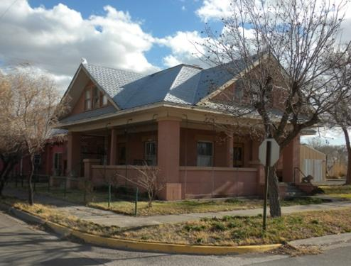 401 11th Street, Carrizozo, NM, USA