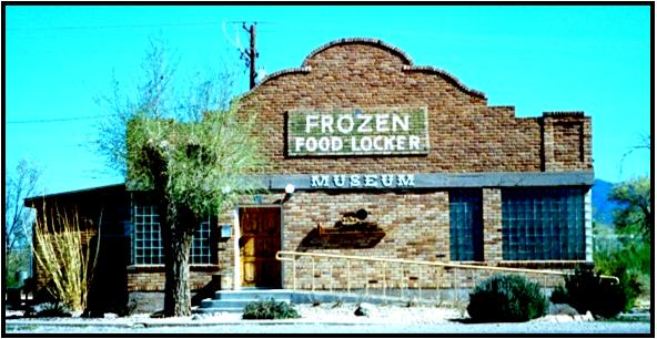 1. The Carrizozo Heritage Museum