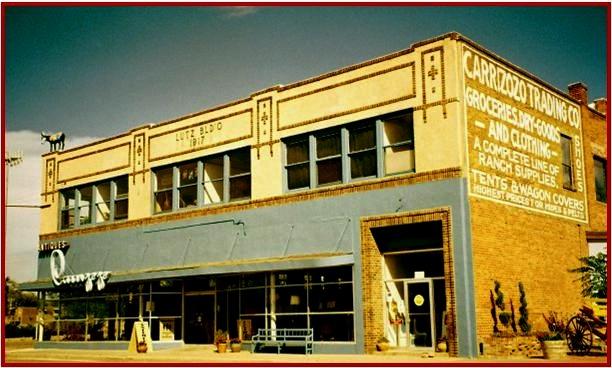 401 12th Street, Carrizozo, NM, USA