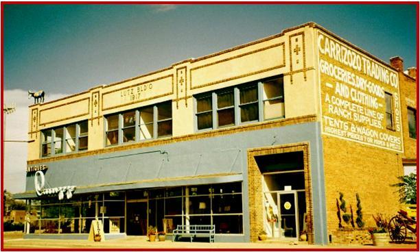 3. The Lutz Building