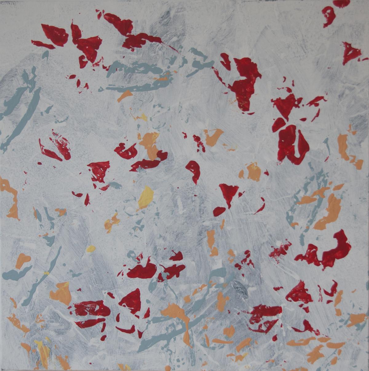 doug stanton  Studio Location #12  painting