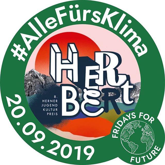 Morgen 10h Europaplatz Herne! #allefürsklima #fff #artistsforfuture #fridaysforfuture #herne