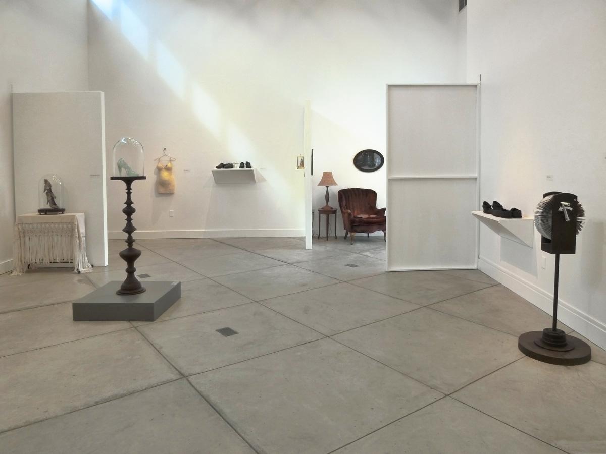 Monterey Peninsula College Gallery