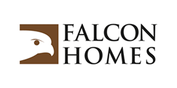 Falcon Homes, Partner, Client, MacLean Bros. Drywall