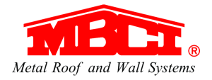 Metal - Select your Metal Awning In-Store. Our Metal Awning supplier is MBCI.