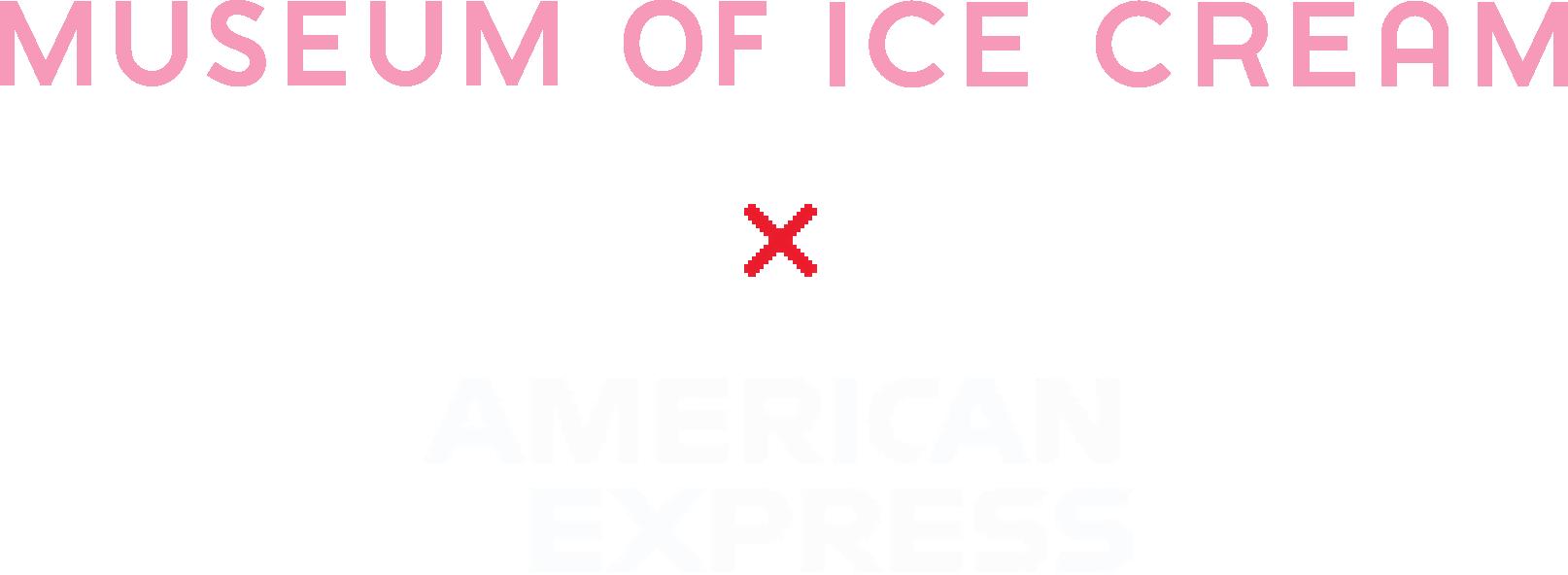 Museum of ice cream x target